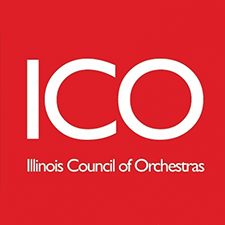 Brand Name : Illinois Council of Orchestras