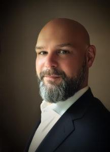 Headshot of Brad Jungwirth