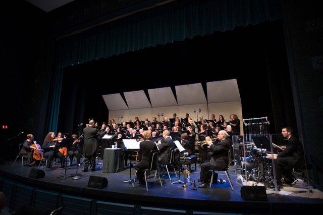 Moraine Valley Chorale